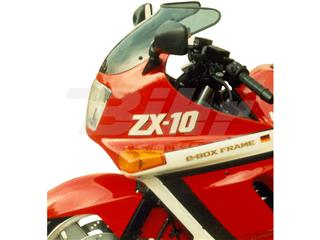 Pantalla MRA Sport, negro, Kawasaki ZX10 Tomcat '88-89