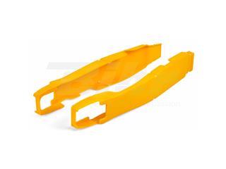 Protectores de basculante Polisport Suzuki amarillo 8457100002 - 0102671b-926e-4e84-a004-b268ec65d93b