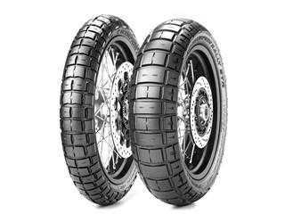 Neumático Pirelli TRAIL ON/OFF Scorpion Rally STR (R) 160/60 R15 M/C 67H TL M+S - 5762919900