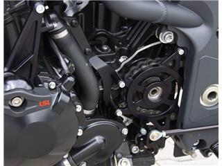 LSL Kettenritzel-Abdeckung schwarz Triumph Speed Triple - 6090006844