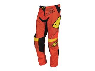 Pantalon UFO ICONIC Kid orange/jaune 10-11 ANS