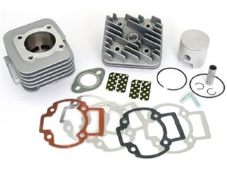 KIT CYLINDRE PISTON ATHENA POUR SCOOTERS 50CC AIR - 056018
