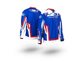 S3 Racing Team Jersey Patriot Size XS