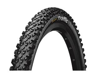 TYRE CONTINENTAL TRAFFIC 26X2.0