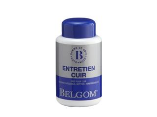 BELGOM Care Leather 250ml Bottle