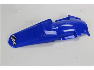 Garde-boue arrière UFO bleu Reflex Yamaha YZ85 - 78412972