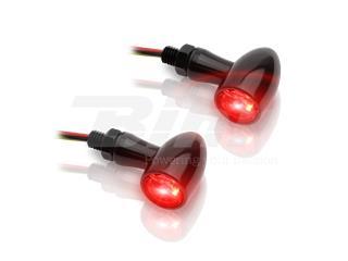 Juego de intermitentes traseros+pilotos alu. LED V Parts 12V2.7W 38x22,5mm - 01d46ca6-b881-42f2-a2b2-6cbe0ff9c50b