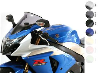 MRA Sport Windshield Black Suzuki GSX-R1000