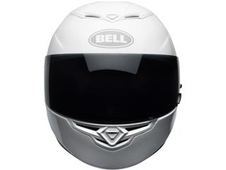 BELL RS-2 Helmet Gloss White Size M - 01ee702f-ad2e-4923-bb7a-0a0f659143d9