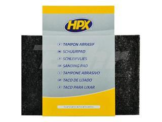 Estropajo abrasivo HPX fino