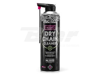 MUC-OFF eBIKE DRY 500ML CHAIN CLEANER