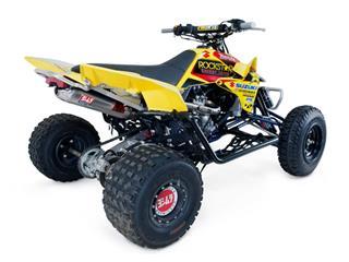 Komplettanlage Yoshimura USA RS5 Alu/Stahl Suzuki LT-R450 - 026582a9-b19e-4214-a6ac-b555d204a7c2