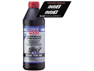 Botella 1L aceite de transmisión cardán BMW 75W-140 Liqui Moly 100% sintético API GL5 - 20100051