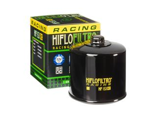 HIFLOFILTRO HF153RC Racing Oil Filter Black Ducati