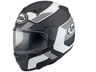 ARAI Profile-V Helmet Copy Black Matt Size L + Pinlock 120 Clear