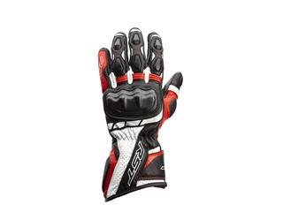 RST Axis CE Gloves Leather Red Size S Men - 02bd045c-7e67-4f3c-8372-3180833659c2