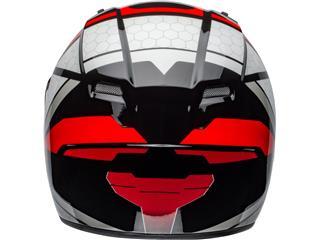 BELL Qualifier Helmet Flare Gloss Black/Red Size XXXL - 02d8b531-ad81-40a3-b597-35c942808ea9