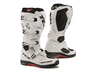 Boot Tcx Comp Ev. Mich White/ Size 39