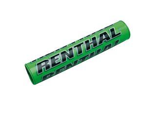 RENTHAL Mini SX Handlebar Pad 216mm Green