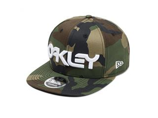 OAKLEY Mark II Novelty Snap Back Hat Camo - 035fffa8-6c85-4087-9827-3590748ff967