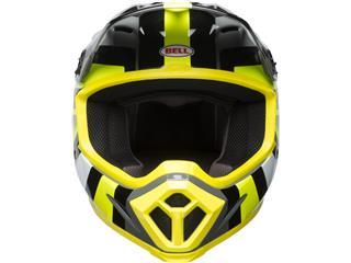 Casque BELL MX-9 MIPS Gloss HI-VIZ Yellow/Black Marauder taille XS - 0389c607-19c5-46c1-bd46-21d405293722