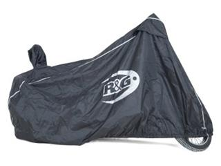R&G RACING Cruiser Outside Motorcycle Cover
