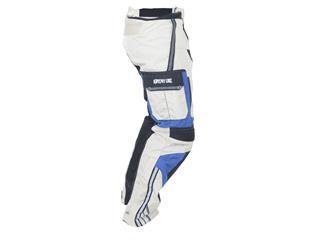 Pantalon RST Pro Series Adventure III textile bleu taille XXL homme - 039c2452-ec87-4eb6-8486-fd7d74c54a9b