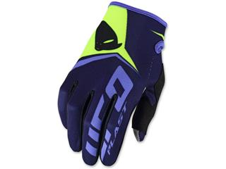 UFO Vanguard Gloves Purple Size S