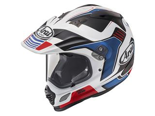 ARAI Tour-X4 Helmet Vision Red Matt Size M