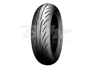 Neumático Michelin 140/70 - 12 M/C 60P POWER PURE SC REAR TL - 458242
