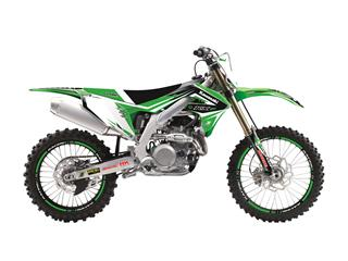 Kit déco BLACKBIRD Dream Graphic 4 Kawasaki KX450F - 60300132