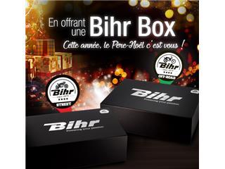Box Cadeau 2018 BIHR Version Street - 98000019