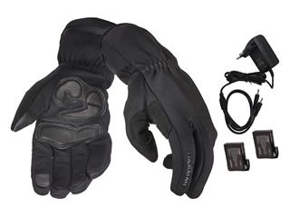 CAPIT WarmMe Urban Heated Gloves Black Size M
