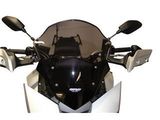 Racingscheibe, getönt Yamaha MT-09 Tracer