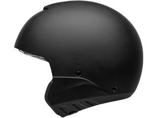 BELL Broozer Helmet Matte Black Size L - 045f9253-1865-46f3-81b3-8b82a786ea91