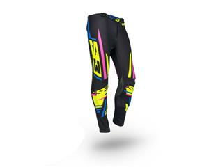 S3 Racing Team Pants Pink/Blue Size 46
