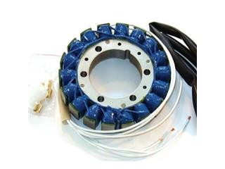 STATOR POUR XV1000 VIRAGO  86-87 - 014535