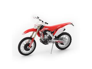 Motorcycle 1:12 Scale Model Honda CRF450RX 2018