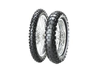 PIRELLI Tyre Scorpion Rally (F) 90/90-21 M/C 54R TT M+S