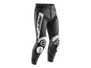 Pantalon RST Tractech Evo R CE cuir blanc taille S homme