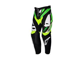 Pantalon Ufo Revolution noir/vert T.36 (EU) - 28 (US)