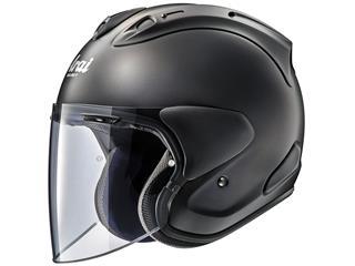 ARAI SZ-R VAS Helmet Frost Black Size S