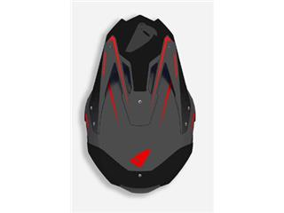 UFO Diamond Helmet Matt Black/Red Size XL - 05496d9c-19af-4123-b36c-425ae7154d25