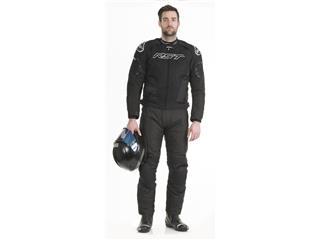 RST Tractech Evo II Jacket Textile Black Size XL - 113970146