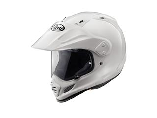 Casque ARAI Tour-X 4 Diamond White taille XL - 43110010XL