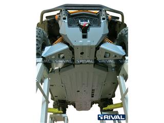 Kit Sabot complet RIVAL alu Can-Am Commander