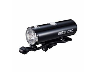 FRONT LIGHT CATEYE VOLT200XC