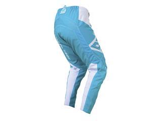 Pantalon ANSWER Syncron Air Drift blanc/Astana taille 28 - 060ef51a-d479-4667-ba3e-f222e0946074