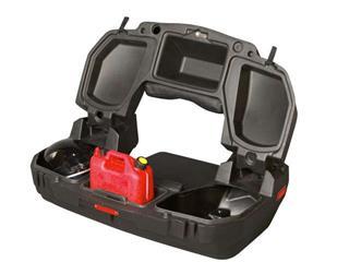Coffre arrière ART Classic quad noir  - 0634ae1f-5177-481c-b2ba-1158368faa71