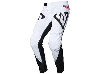 Pantalon ANSWER Syncron Pro Glow Junior White/Black/Pink taille 26